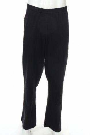 Пижама Vivance, Размер XXL, Цвят Черен, 95% памук, 5% еластан, Цена 16,92лв.