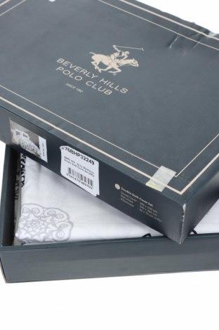 Плик за завивка Beverly Hills Polo Club, Цвят Бял, Памук, Цена 51,75лв.