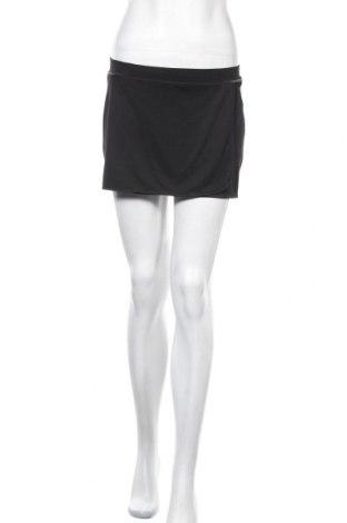 Παντελονόφουστα Adidas, Μέγεθος S, Χρώμα Μαύρο, Πολυεστέρας, Τιμή 17,90€