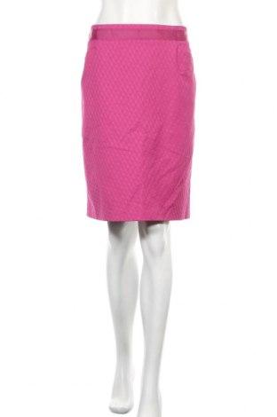 Пола Betty Barclay, Размер M, Цвят Розов, 59% памук, 39% полиестер, 2% еластан, Цена 78,40лв.