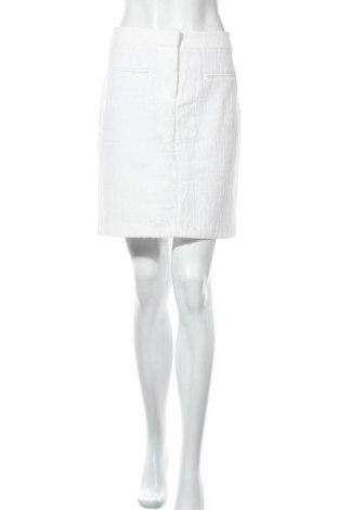 Пола Cynthia Rowley, Размер M, Цвят Екрю, 52% памук, 48% полиестер, Цена 16,17лв.