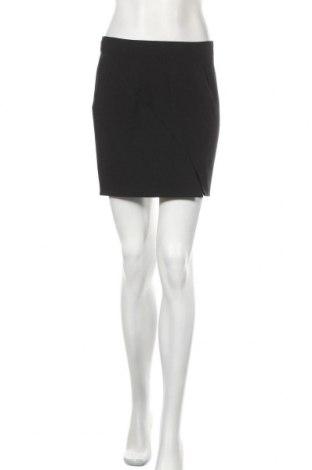 Пола Gucci, Размер M, Цвят Черен, 96% вълна, 4% еластан, Цена 84,11лв.