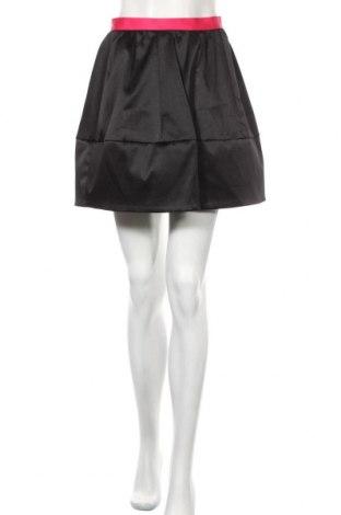 Пола H&M Conscious Collection, Размер S, Цвят Черен, Цена 4,89лв.