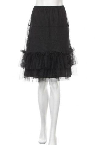 Пола In Wear, Размер M, Цвят Черен, Полиестер, Цена 21,95лв.