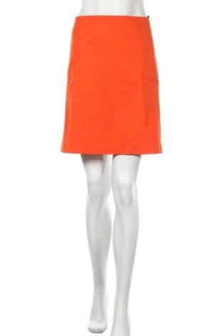 Пола Marc Aurel, Размер M, Цвят Оранжев, 80% памук, 16% полиамид, 4% еластан, Цена 29,25лв.