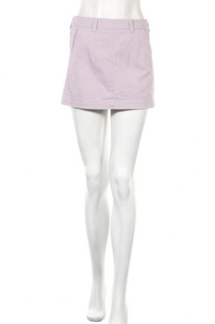 Пола Sisley, Размер S, Цвят Розов, 98% памук, 2% еластан, Цена 6,48лв.