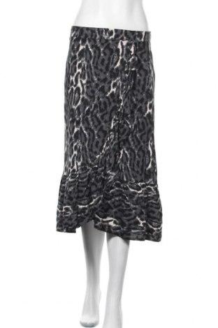 Φούστα Soya Concept, Μέγεθος M, Χρώμα Πολύχρωμο, Βισκόζη, Τιμή 11,69€