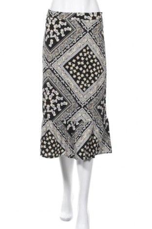 Φούστα Soya Concept, Μέγεθος M, Χρώμα Πολύχρωμο, Βισκόζη, Τιμή 7,50€