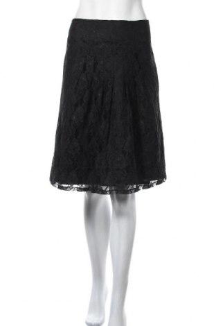 Φούστα Soya Concept, Μέγεθος L, Χρώμα Μαύρο, Πολυαμίδη, Τιμή 9,29€