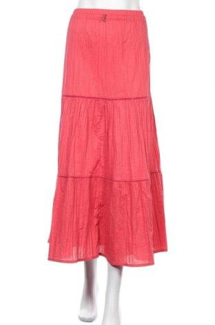 Φούστα TCM, Μέγεθος L, Χρώμα Ρόζ , 65% πολυεστέρας, 35% βαμβάκι, Τιμή 11,04€