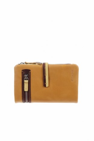 Портмоне Abbacino, Цвят Кафяв, Естествена кожа, Цена 55,76лв.