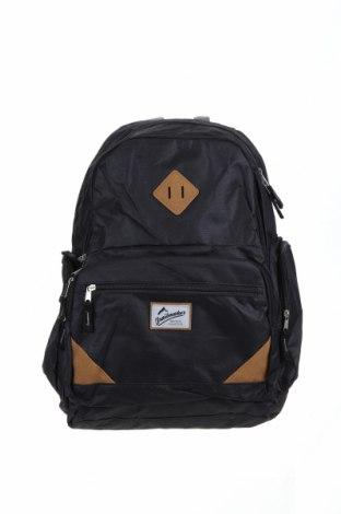 Σακίδιο πλάτης, Χρώμα Μαύρο, Κλωστοϋφαντουργικά προϊόντα, Τιμή 16,89€