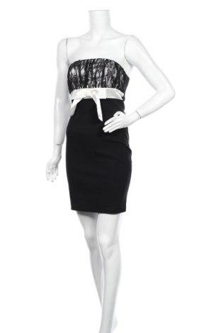 Φόρεμα Ann Christine, Μέγεθος S, Χρώμα Μαύρο, 97% πολυεστέρας, 3% ελαστάνη, Τιμή 8,64€