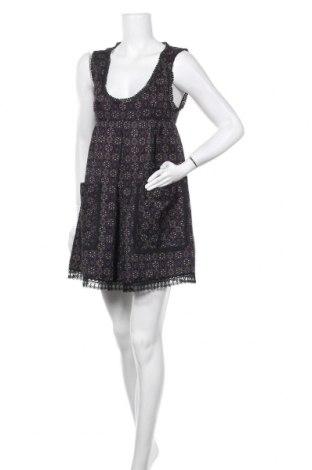 Рокля Anna Sui, Размер M, Цвят Многоцветен, 80% памук, 20% коприна, Цена 98,04лв.