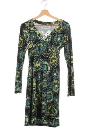 Φόρεμα Chillytime, Μέγεθος XS, Χρώμα Πολύχρωμο, 95% πολυεστέρας, 5% ελαστάνη, Τιμή 10,00€