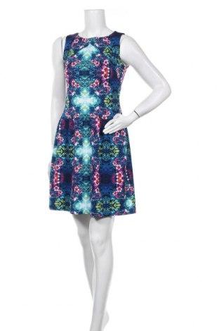 Рокля Cynthia Rowley, Размер S, Цвят Многоцветен, 97% полиестер, 3% еластан, Цена 31,20лв.