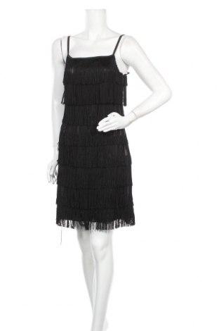 Φόρεμα Hallhuber, Μέγεθος M, Χρώμα Μαύρο, Πολυεστέρας, Τιμή 24,42€