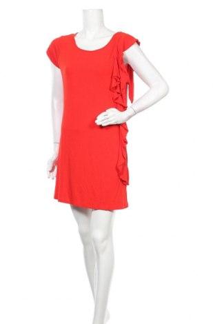 Рокля INC International Concepts, Размер L, Цвят Червен, 95% вискоза, 5% еластан, Цена 51,45лв.