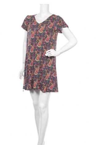 Φόρεμα Indiska, Μέγεθος S, Χρώμα Πολύχρωμο, 95% βισκόζη, 5% ελαστάνη, Τιμή 5,46€