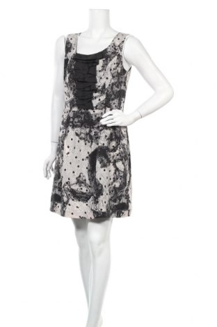 Φόρεμα Jacob, Μέγεθος M, Χρώμα  Μπέζ, Πολυεστέρας, Τιμή 8,77€