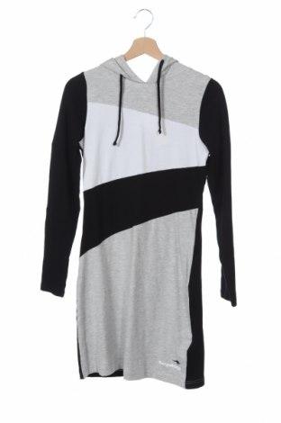 Φόρεμα Kangaroos, Μέγεθος XS, Χρώμα Πολύχρωμο, 95% βαμβάκι, 5% ελαστάνη, Τιμή 16,29€