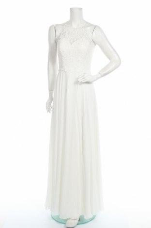 Рокля Magic Bride, Размер XXS, Цвят Бял, Полиестер, Цена 175,05лв.