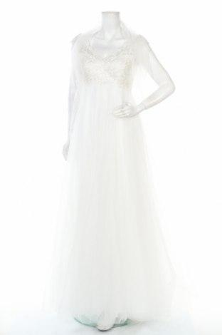 Рокля Magic Bride, Размер M, Цвят Бял, Полиестер, Цена 175,20лв.