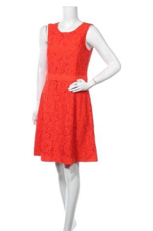 Рокля Marc Aurel, Размер M, Цвят Червен, 65% памук, 35% полиамид, Цена 24,57лв.