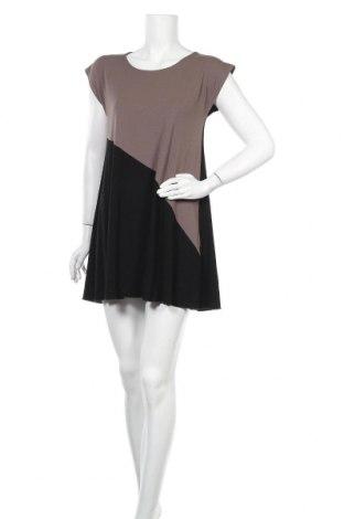 Φόρεμα Masai, Μέγεθος S, Χρώμα Μαύρο, 83% βισκόζη, 17% πολυεστέρας, Τιμή 8,77€