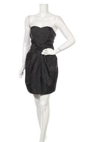 Рокля Max&Co., Размер M, Цвят Черен, Полиестер, Цена 54,42лв.