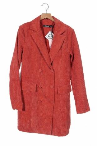 Šaty  Missguided, Velikost XS, Barva Růžová, Polyester, Cena  368,00Kč