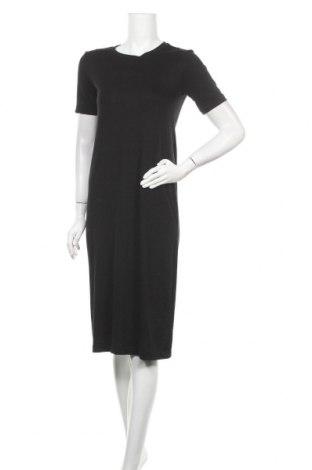 Φόρεμα Mtwtfss Weekday, Μέγεθος S, Χρώμα Μαύρο, 67% βισκόζη, 33% πολυεστέρας, Τιμή 12,28€