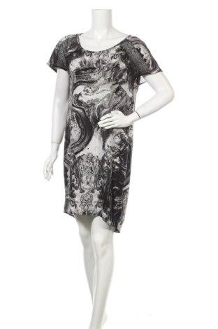 Φόρεμα Numph, Μέγεθος L, Χρώμα Μαύρο, 55% βισκόζη, 45% πολυεστέρας, Τιμή 22,71€