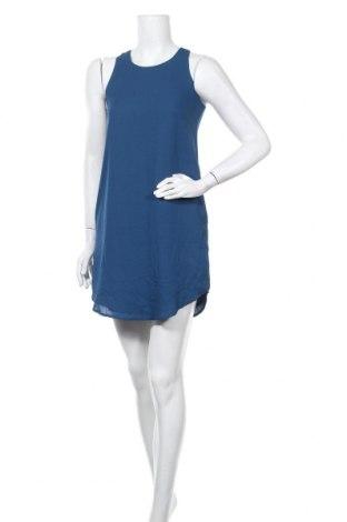 Φόρεμα Pink Republic, Μέγεθος S, Χρώμα Μπλέ, Πολυεστέρας, Τιμή 10,13€
