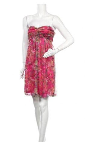 Φόρεμα Suzy Shier, Μέγεθος S, Χρώμα Πολύχρωμο, Πολυεστέρας, Τιμή 7,50€
