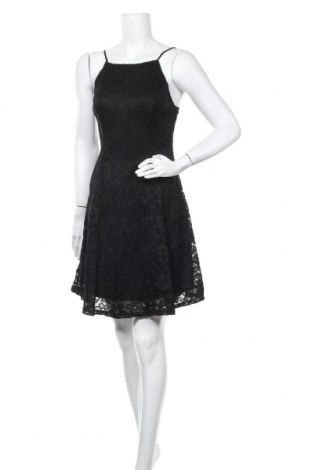 Φόρεμα Suzy Shier, Μέγεθος M, Χρώμα Μαύρο, 95% πολυαμίδη, 5% ελαστάνη, Τιμή 11,43€