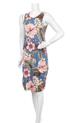 Φόρεμα Top Fashion, Μέγεθος M, Χρώμα Πολύχρωμο, 95% πολυεστέρας, 5% ελαστάνη, Τιμή 6,14€