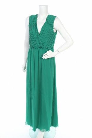 Šaty  Vila, Velikost M, Barva Zelená, 100% polyester, Cena  413,00Kč