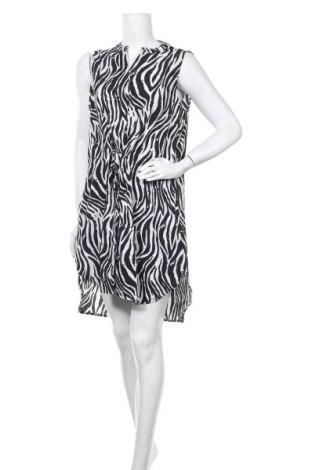 Φόρεμα Vrs Woman, Μέγεθος XL, Χρώμα Λευκό, Πολυεστέρας, Τιμή 11,07€