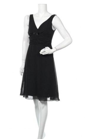 Φόρεμα Wrapper, Μέγεθος M, Χρώμα Μαύρο, Πολυεστέρας, Τιμή 5,68€