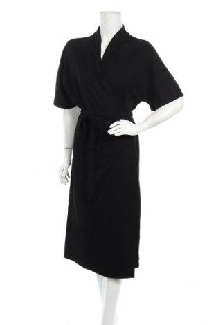 Φόρεμα Y.A.S, Μέγεθος L, Χρώμα Μαύρο, 53% βισκόζη, 35% πολυαμίδη, 12% ελαστάνη, Τιμή 26,47€