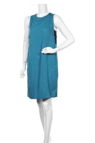 Φόρεμα Yfl Reserved, Μέγεθος M, Χρώμα Μπλέ, Τιμή 10,13€