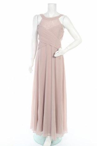 Рокля Yumi, Размер XL, Цвят Пепел от рози, Полиестер, Цена 70,08лв.