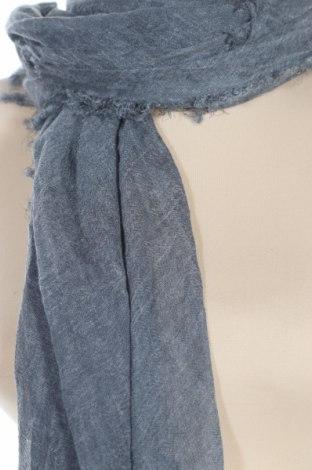Κασκόλ, Χρώμα Μπλέ, Μοντάλ, Τιμή 8,51€