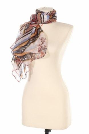 Κασκόλ Comma,, Χρώμα Πολύχρωμο, Πολυεστέρας, Τιμή 20,63€