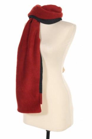 Κασκόλ Jack Wolfskin, Χρώμα Κόκκινο, 50% μαλλί, 50% πολυαμίδη, Τιμή 15,59€