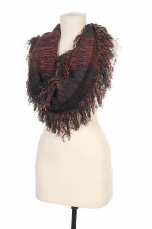 Κασκόλ Lola Casademunt, Χρώμα Πολύχρωμο, Ακρυλικό, Τιμή 8,91€