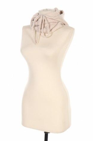 Шал Zara, Цвят Бежов, 47% акрил, 26% полиамид, 16% полиестер, 10% вълна, 1% еластан, Цена 19,50лв.