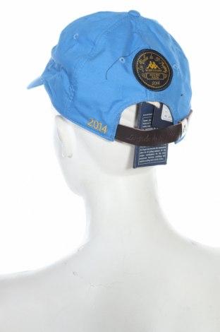 Čepice  Robe Di Kappa, Barva Modrá, Bavlna, Cena  139,00Kč