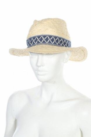 Καπέλο Women'secret, Χρώμα  Μπέζ, Άλλα υλικά, Τιμή 10,05€